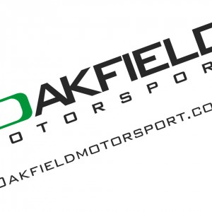 Oakfield Motorsport launches new website and branding for 2016